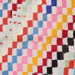 AZILAL decorative rugs