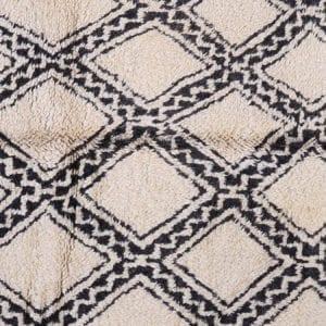 BENI OUARAIN Berber Rugs